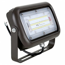 Flood Lighting - FD30W27V50KBDB77-TR