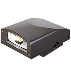LED Full Cutoff Wall Pack - WPI40W27V50KD-T3