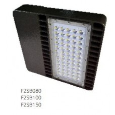 F2WP series LED Wallpacks 100W