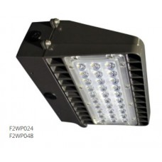F2WP series LED Wallpacks 24W