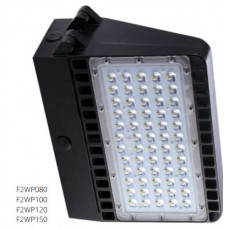 F2WP series LED Wallpacks 80W
