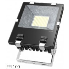 FFL series LED Flood Lights 100W High Voltage