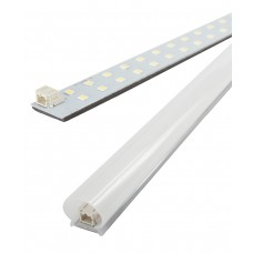 RKLN 22 F 25 (FROSTED LENS) LED LINEAR RETROFIT KITS