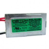 60W A/C LED Dimmable Driver
