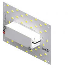Small Rectangular Light Engine 120V LED Board