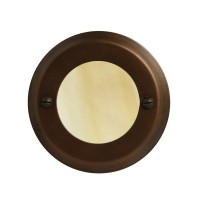 1W Recessed Deck Light