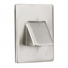Recessed Mini Accent Light 2W PVD Satin