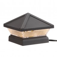 LED Post Top