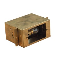 25W Recessed Box Only