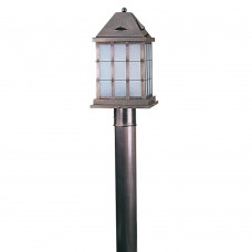 Pitched Post Lantern
