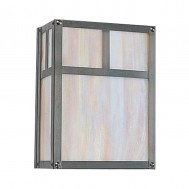 Flush Mount Lantern (ADA)