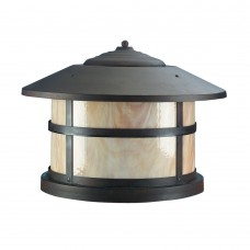 "Round Column Mount 11""/16"" Base"
