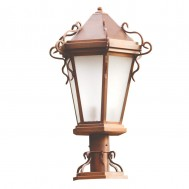 Post/Column Mount Lantern