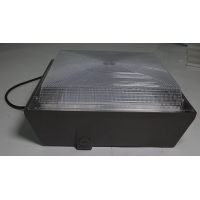 LED Canopy Light UTR-HVCP-SM-40L (0-10V Dimmable)