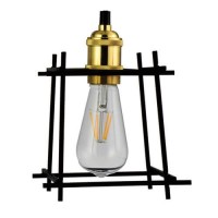 Iron Pendant Light PA603
