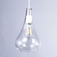 Glass Pendant Light WBL052