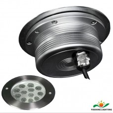 Outdoor Walkover Lights YS3DRS122W