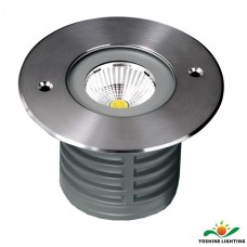 Inground LED Fixtures YS3BSS17W