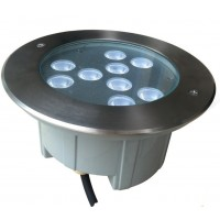 Walk Over Recessed Lighting YS3FRS91W