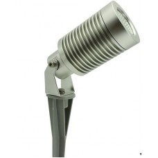 LED Spotlight with Ground Stake YSGSLH15W