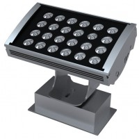 Outdoor Flood and Spot Lights YSHPS02242RGBW