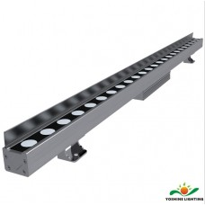 LED Linear Wall Wash Fixture YSLWG05182RGB